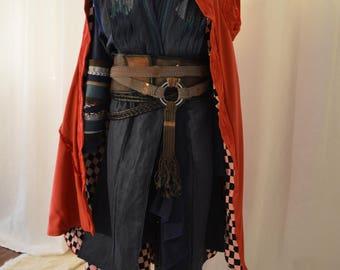 Doctor Strange costume