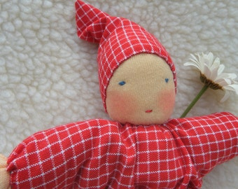 "Cuddle doll ""Lina"" Babys first doll"
