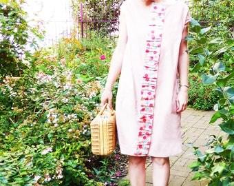 My lovely dress
