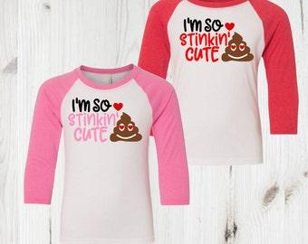 Kids Valentine Shirt Etsy   Kid Valentines