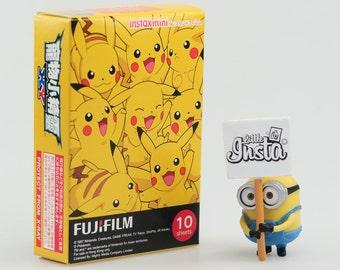 Fujifilm Instax Mini Film Pokémon - For Instax Mini 7, 8, 8+, 9, 25, 50, 70, 90, SP-1, SP-2 Polaroid PIC 300