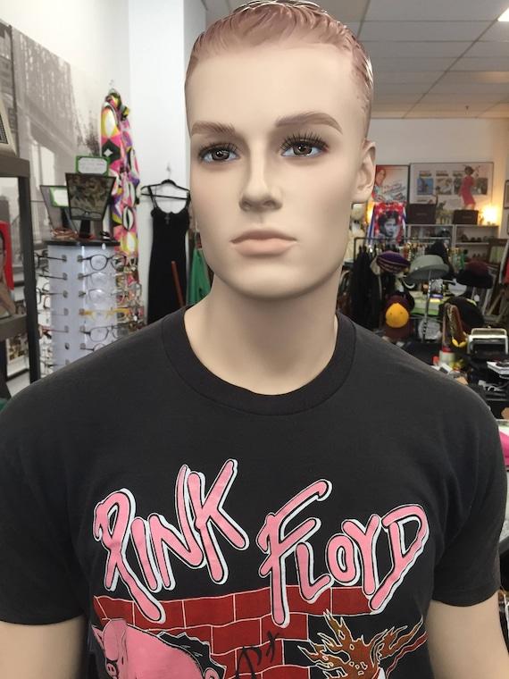 Vintage 1987 Pink Floyd Momentary Lapse of ReasonTee T Shirt
