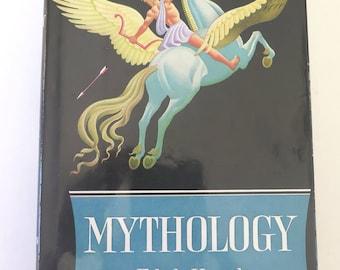 edith hamilton greek mythology pdf