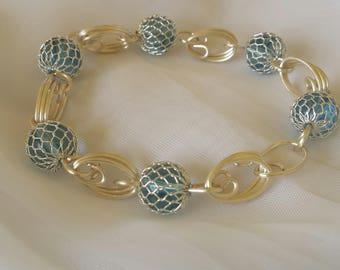 Beautiful Bangle, bracelet