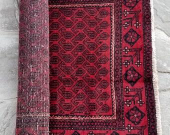 Asos - Vintage Persian Bidjar Carpet