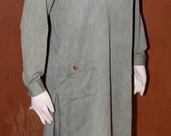 """1920's Vintage Girl Scouts Uniform, 42"""" bust"""