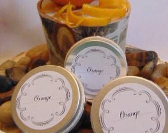 Orange All Purpose Salve