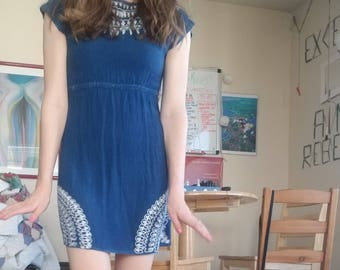Blue Dream Dress