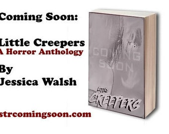 Little Creepers - Ebook Preorder