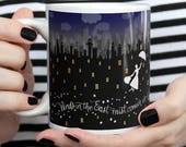 Mary Poppins - Winds in the East | 11oz. or 15oz. Mug | Full Wrapped Design