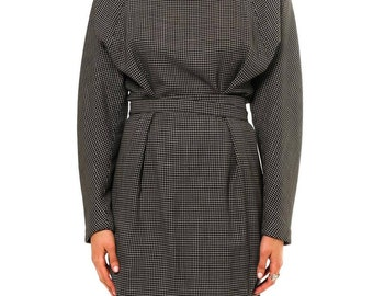 Geoffrey Beene Long Sleeved Dress