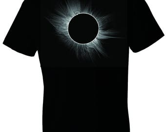 Men's - Totality Solar Eclipse - FREE SHIPPING