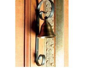 Victorian Style Shopkeepers Door Bell