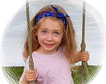 Headband girl headband is handmade, hair accessory