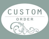 Custom Order for kmayfield54