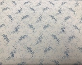 Vanilla Snowbird Fabric (4.63yards) by Moda 42170 13