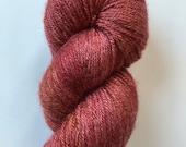 Kettle Yarn Co - Islington - Copper