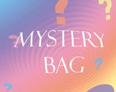 Mystery Bag Indie Nail Polish 3 flesjes van 10ML