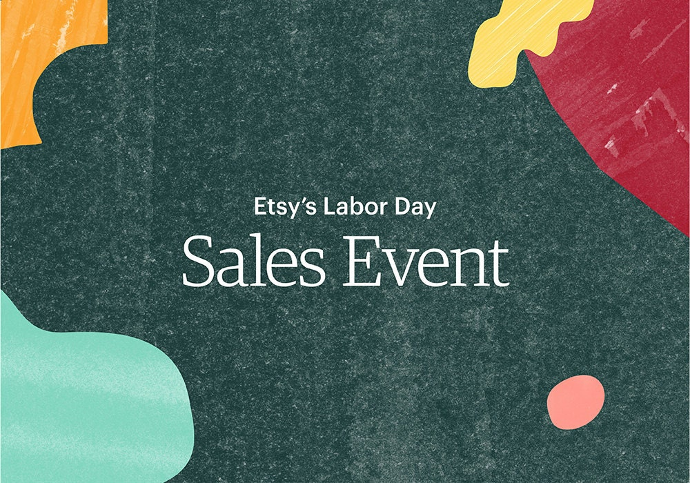 The Labor Day Sales Event Is Coming August 30