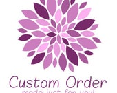 Custom Order for Kia, 30 Crescent Moon Bags, Whimsical Guest Favor Bags, 3x5 Muslin Pouches, Holographic Favor Bags