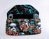 Nintendo Switch Case, Star Wars Case, Gamer Gift, Switch Case, Nintendo Gift, Switch Cozy, R2D2 Bag, Darth Vader Bag, Stormtrooper Bag