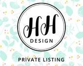 Custom Design Fabric Print for rissy