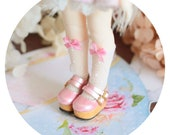 Rocking shoe for Blythe / Pullip / JerryB / Momoko / Azone , in 2 colors