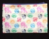 VLD pouch