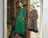1970's Givenchy Vogue Paris Original pattern