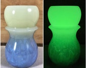26mm Star Glow - Glow in The Dark - Wet Shaving Brush - Pick Your Knot