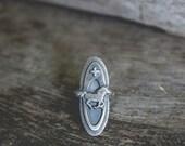 Size 6 -- Brio Ring