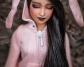 Sleeping OOAK Custom Barbie doll