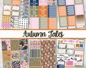 Autumn Tales Vertical Kit