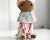 Breezy- Pink Radcliffe Doll