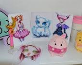 Kunstdrucke - Wähle frei aus allen meinen Bildern!