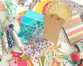 crafty surprise DESTASH grab bag bundles