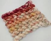 Elderberry, Gradient Set, Hand Dyed Fingering/Sock Knitting Yarn, Super Wash Merino Wool, 644 Yards