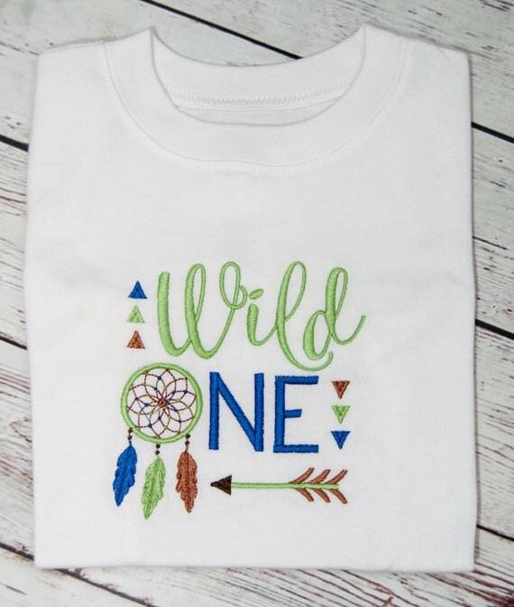 First Birthday Shirt