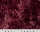 Luxe Cuddle® Galaxy Merlot MINKY From Shannon Fabrics 10mm Pile