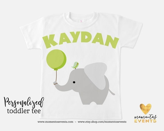 2576aa933 Personalized Toddler Name Shirt - Custom Name Boy Toddler Shirt -  Personalized Baby Shirt - Kid Girl Boy Tee - Toddler Tee - Kids Tshirt