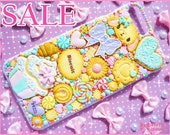 SALE !!! Kawaii iPhone 7 Plus case -  by Dolly House