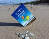The Peblsrock Pocket Guide to Seaham Sea Glass