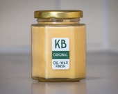 KB Original Oil Wax Finish for wood 120g