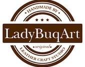 Oversized crossbody leather plum bag ladybuq