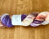 Simple Love (Makershaven) Sparkle Lovely Sock Haunted House