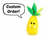 Custom order for Olya