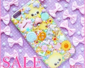 SALE !!! Kawaii iPhone 6 Plus case -  by Dolly House