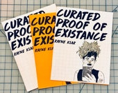 Curated Proof of Existence