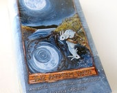 SALE: Animism Tarot Deck, 79 Card Animal Tarot, Happy Squirrel Tarot Card, Animal Totem Symbolism, Gift for Tarot Readers, Animal Lovers
