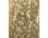 Tim Holtz Sizzix 3-D Texture Fades Embossing Folder - Botanical